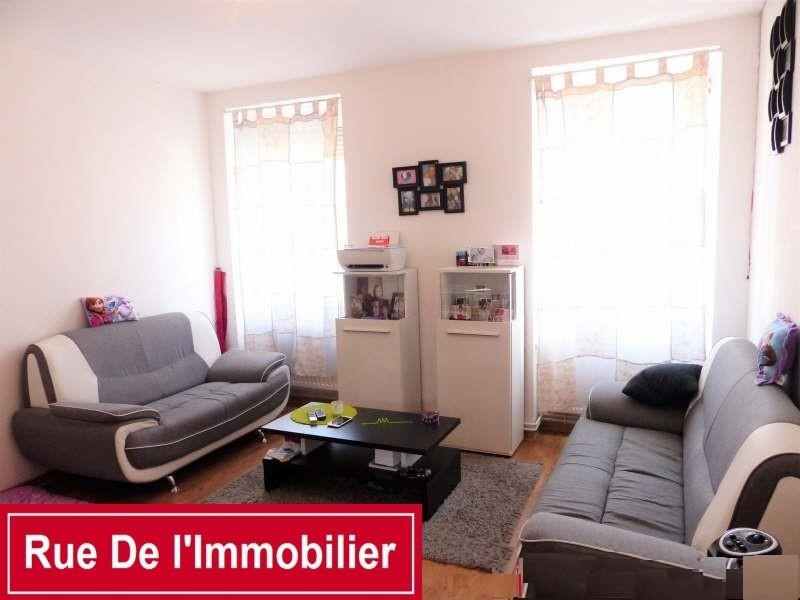 Sale apartment Saverne 159 000€ - Picture 3