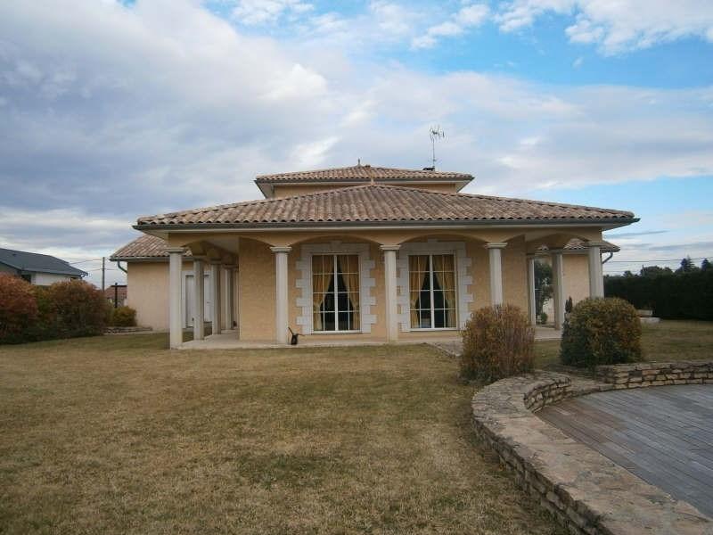 Immobile residenziali di prestigio casa Vienne 595000€ - Fotografia 6