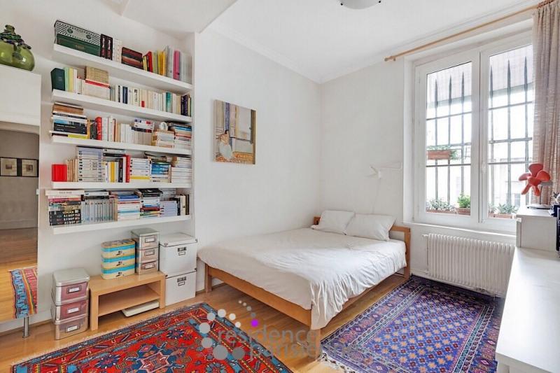 Vente appartement Paris 2ème 740000€ - Photo 7