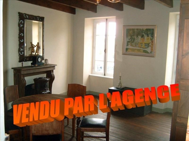 Vente maison / villa Pont croix 93450€ - Photo 1