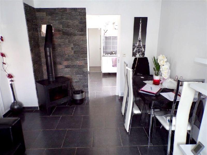 Sale house / villa Ste genevieve des bois 263900€ - Picture 5