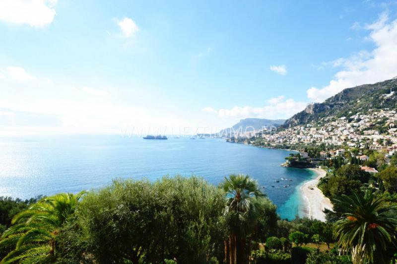 Revenda residencial de prestígio apartamento Roquebrune-cap-martin 699000€ - Fotografia 2