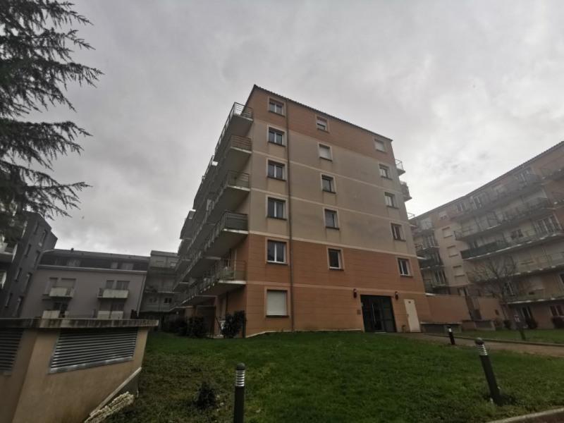 Appartement Limoges 2 pièce(s) 34.91 m2