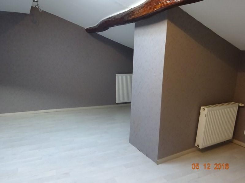 Sale apartment Sarras 74000€ - Picture 6