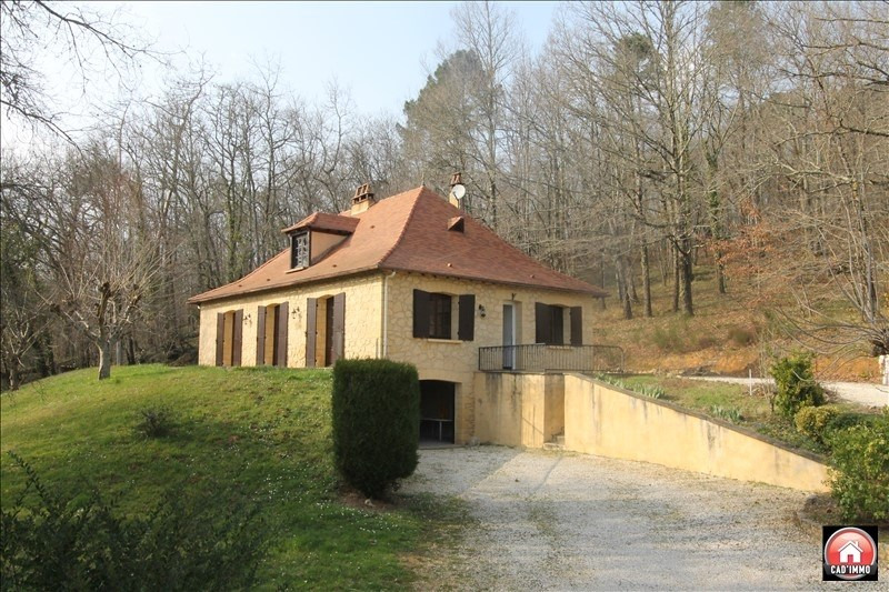 Sale house / villa Queyssac 179 000€ - Picture 1