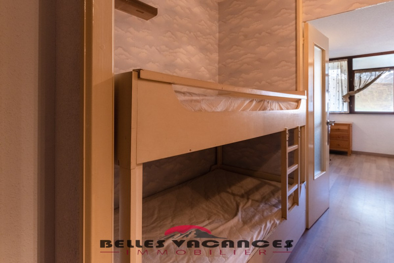 Sale apartment Saint-lary-soulan 65000€ - Picture 6