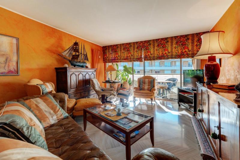 Vente de prestige appartement Nice 745000€ - Photo 6