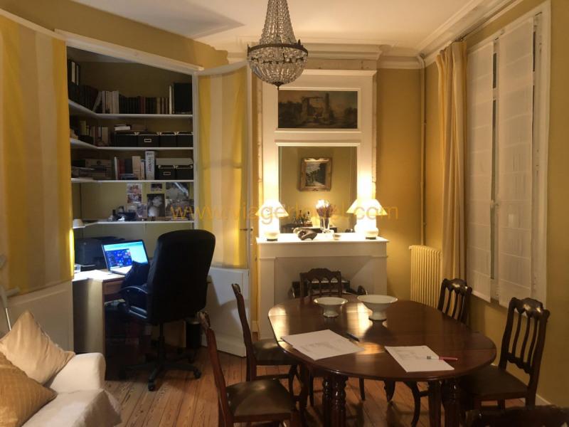 Vitalicio  casa Bordeaux 140000€ - Fotografía 3