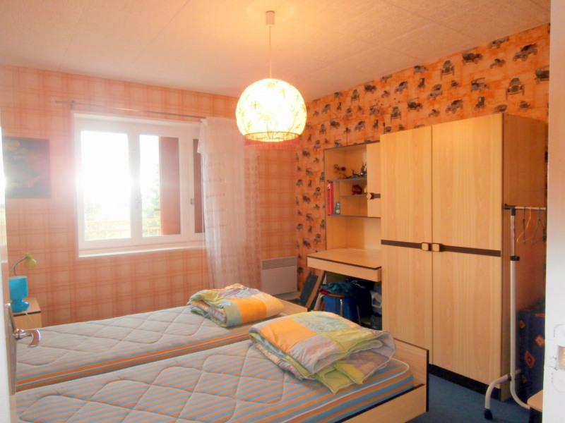 Vente maison / villa Roche en regnier 107000€ - Photo 7