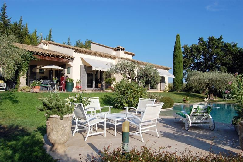 Vente de prestige maison / villa Seillans 2300000€ - Photo 9
