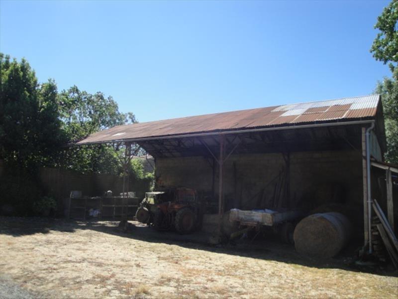 Vente maison / villa La creche 106000€ - Photo 6