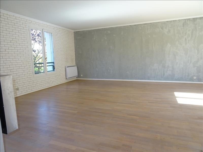 Vente appartement Marly le roi 650 000€ - Photo 2