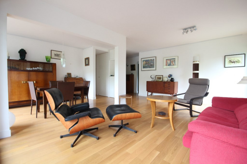 Sale apartment Saint germain en laye 600000€ - Picture 2