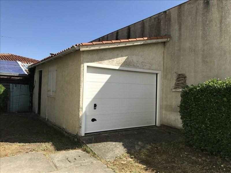 Sale house / villa Mimizan 450000€ - Picture 3