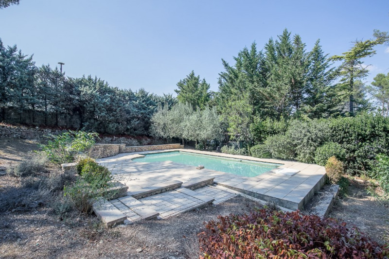 Vente de prestige maison / villa Cabries 750000€ - Photo 10