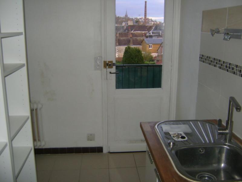 Vente appartement Chateau renault 70000€ - Photo 2