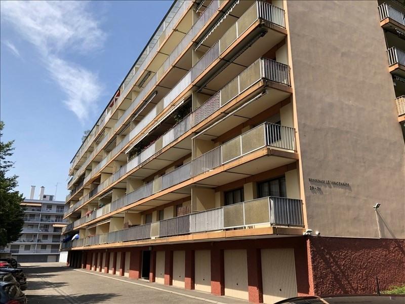 Rental apartment Strasbourg 432€ CC - Picture 7