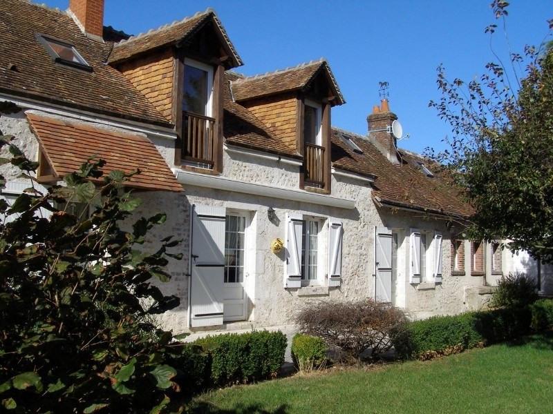 Venta  casa Selommes 275600€ - Fotografía 1