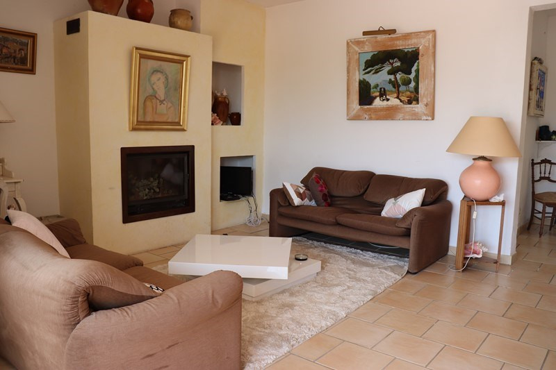 Vacation rental house / villa La croix valmer 3 000€ - Picture 28