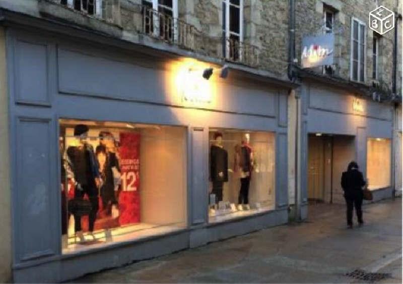 Location boutique Alencon 3333€ HT/HC - Photo 1