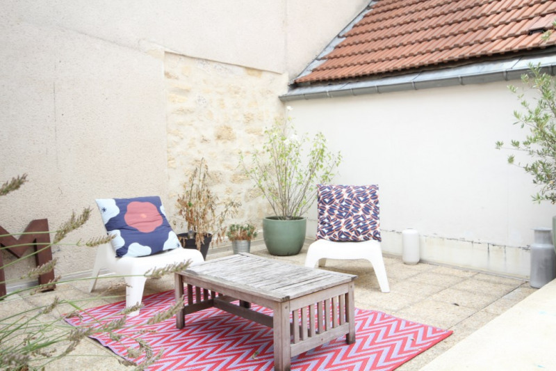 Vente appartement Saint germain en laye 755 000€ - Photo 7