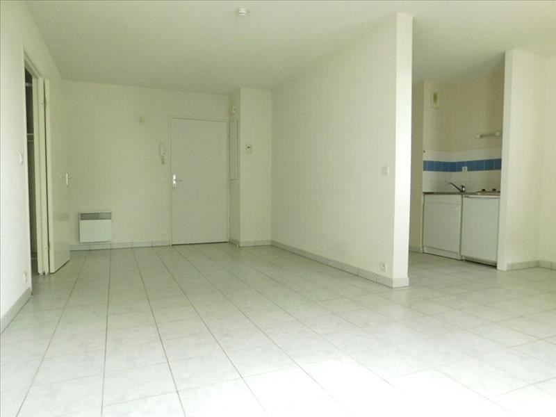 Produit d'investissement appartement Fougeres 68 000€ - Photo 1