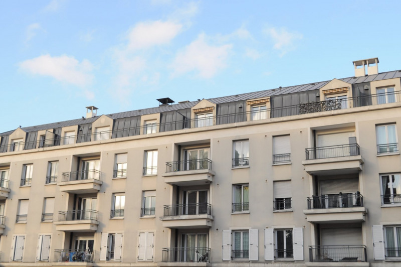 Vente appartement Villemomble 325 000€ - Photo 1