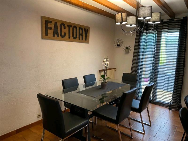 Vente maison / villa Taverny 416000€ - Photo 5