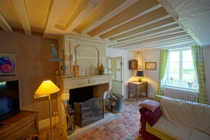 Vente de prestige maison / villa Les andelys 675000€ - Photo 5