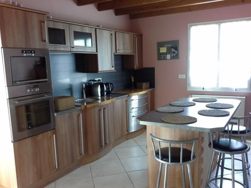 Vente maison / villa Nieul sur l autise 236000€ - Photo 4