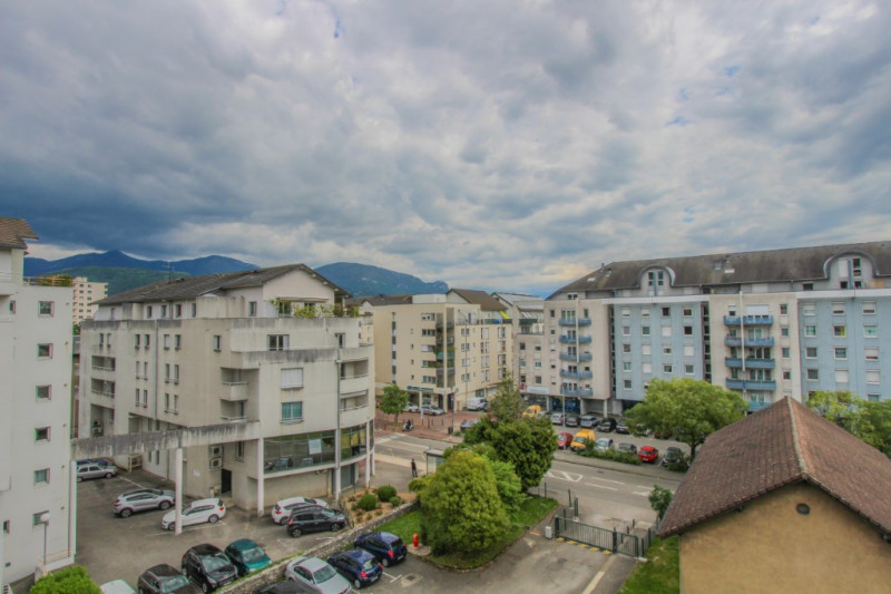 Vente appartement Chambery 65000€ - Photo 6