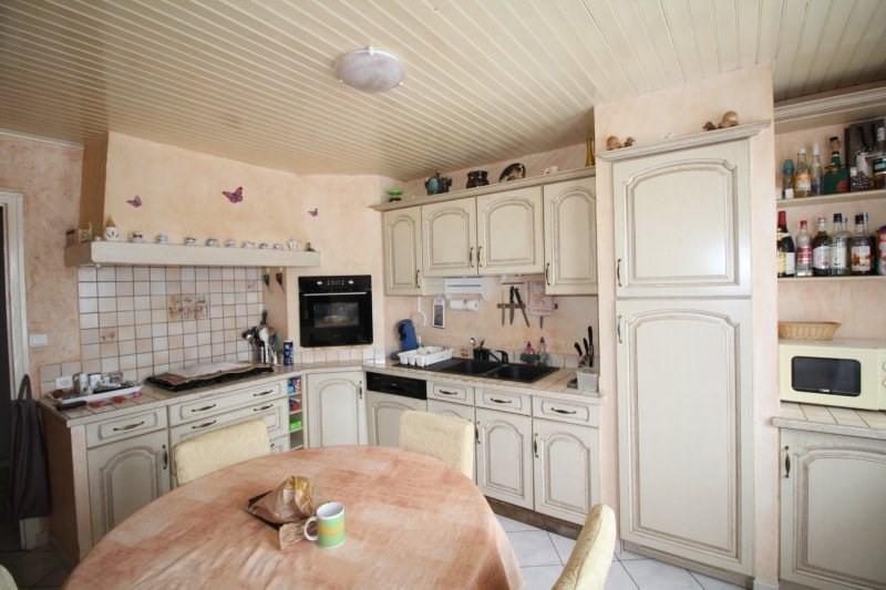 Vente maison / villa Bourgoin jallieu 329000€ - Photo 6