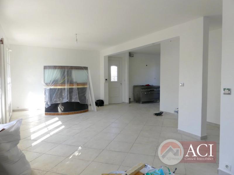 Vente maison / villa Montmagny 357000€ - Photo 3