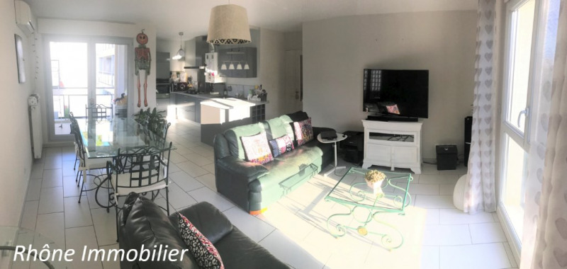 Vente appartement Meyzieu 235 000€ - Photo 1