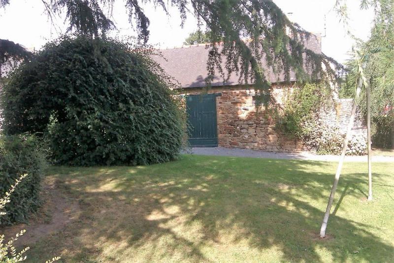 Venta  casa Janze 188100€ - Fotografía 7