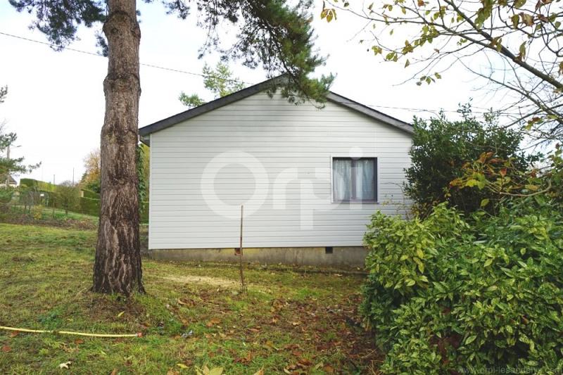 Vente maison / villa Les andelys 123000€ - Photo 10