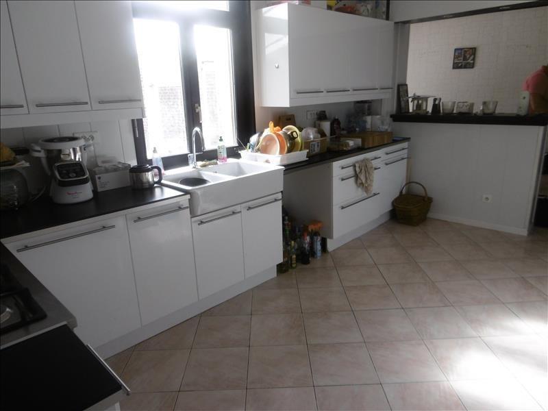 Sale house / villa Aubigny au bac 152000€ - Picture 4