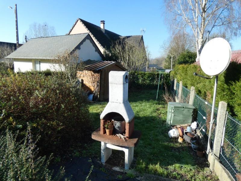 Vente maison / villa Charleval 123000€ - Photo 6