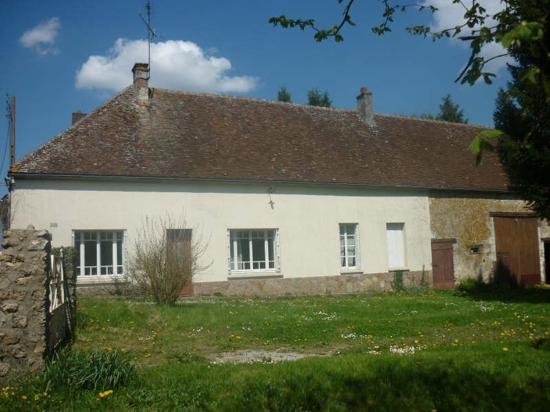 Sale house / villa La chapelle montligeon 80 000€ - Picture 3