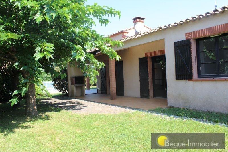 Sale house / villa Tournefeuille 460000€ - Picture 3