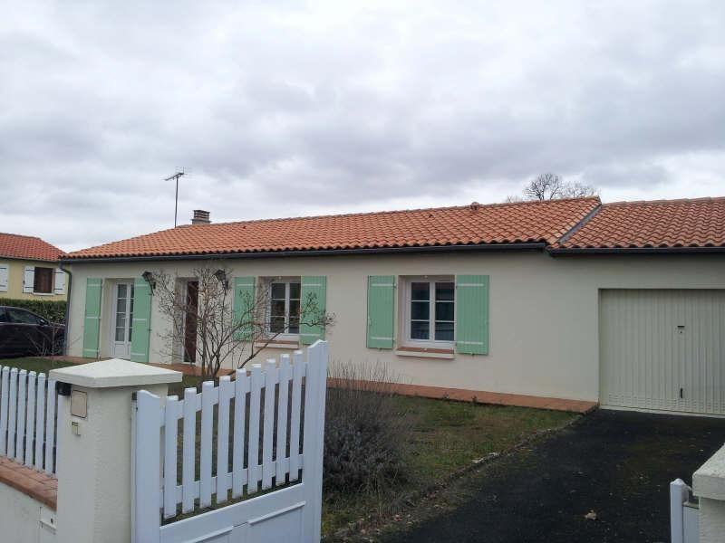 Vente maison / villa Saint-yrieix-sur-charente 171200€ - Photo 3