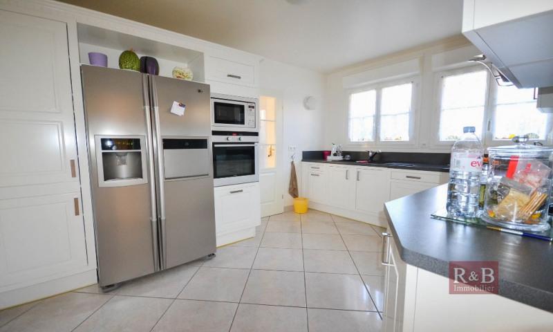 Vente maison / villa Les clayes sous bois 730000€ - Photo 6