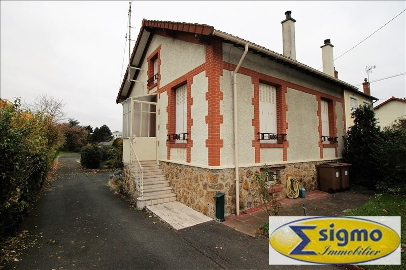 Sale house / villa Chatou 749 000€ - Picture 1