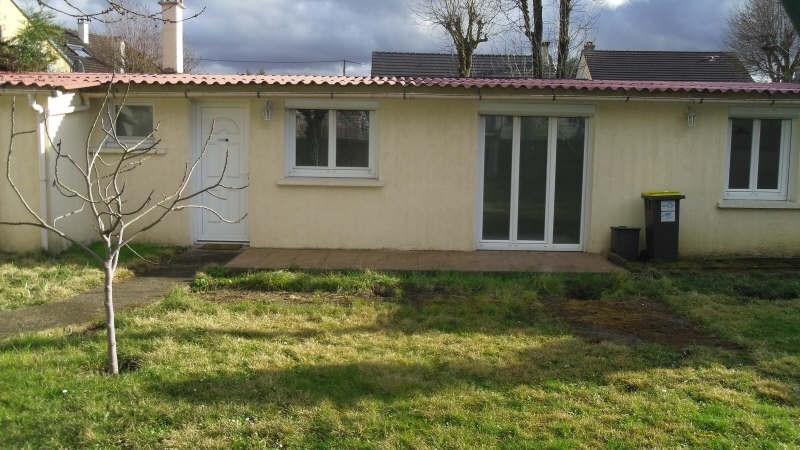 Sale house / villa Pontault combault 225000€ - Picture 1