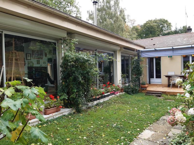 Vente maison / villa Vaucourtois 315000€ - Photo 5