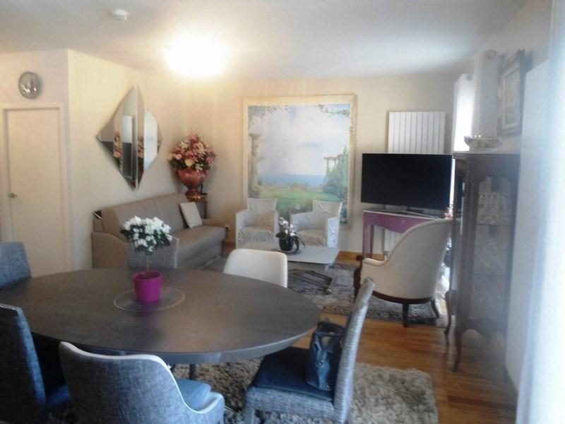 Revenda residencial de prestígio apartamento Deauville 826800€ - Fotografia 2