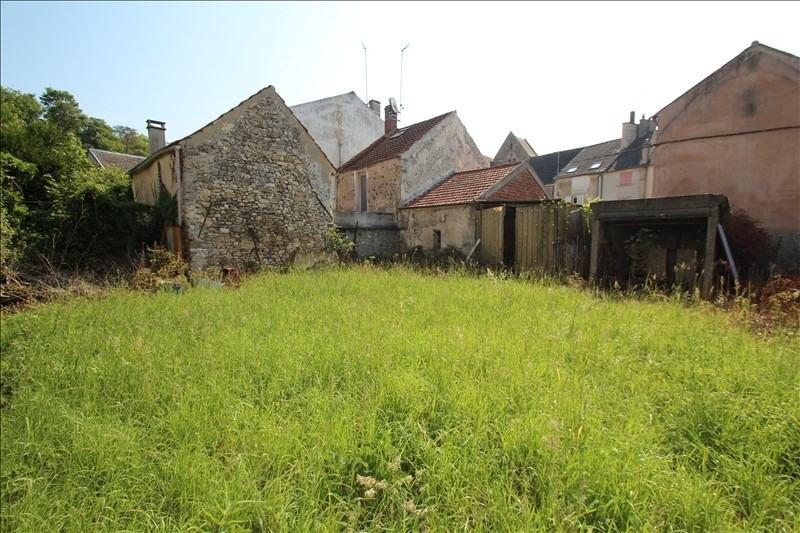 Sale house / villa Crouy sur ourcq 139000€ - Picture 2