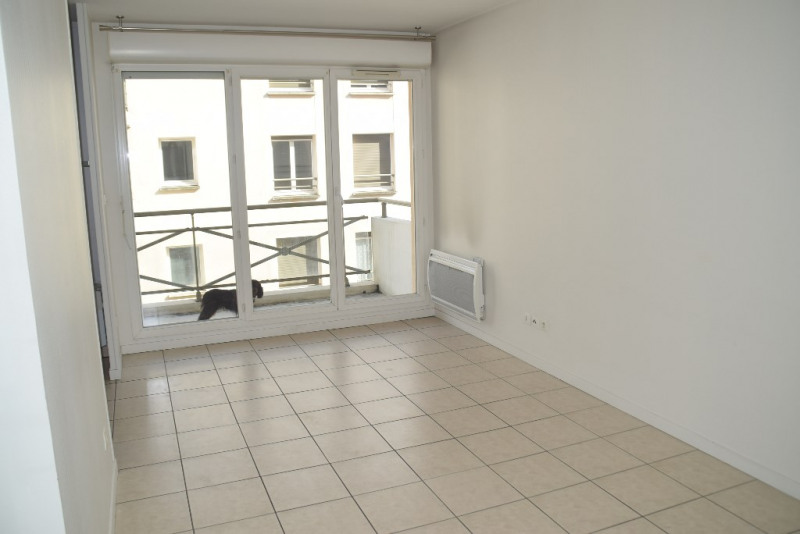 Sale apartment Rouen 85 000€ - Picture 2