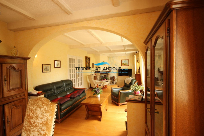 Venta de prestigio  casa Bannalec 199500€ - Fotografía 4