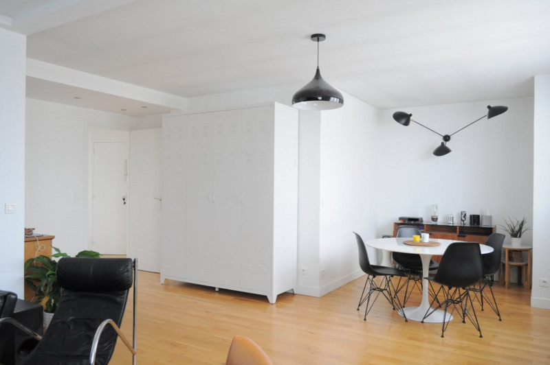 Sale apartment Le raincy 275000€ - Picture 2